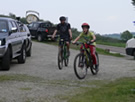 speciale mountain bike in agriturismo